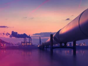 Kanin Energy works with Natural Gas Stations